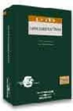 LEYES ADMINISTRATIVAS (9ª ED. 2003)