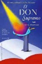 EL DON SUPREMO (2ª ED.)