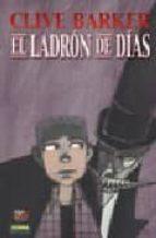 EL LADRÓN DE DÍAS (MADE IN HELL)
