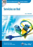 SERVICIOS EN RED. (EBOOK)