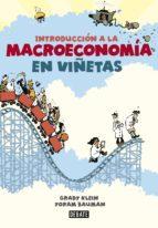 INTRODUCCIÓN A LA MACROECONOMÍA EN VIÑETAS (EBOOK)