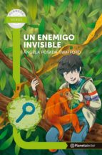 UN ENEMIGO INVISIBLE (EBOOK)