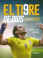 EL TIGRE DE DIOS (EBOOK)
