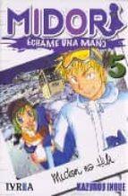 Midori Echame Una Mano 05