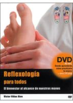Reflexologia para todos [DVD]