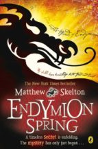 ENDYMION SPRING (EBOOK)
