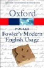 Pocket Fowler