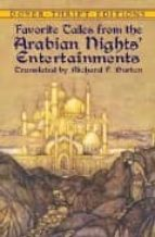 Favorite Tales from the Arabian Nights