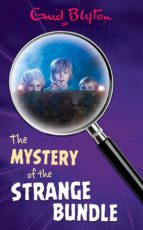The Mystery of the Strange Bundle (The Five Find-Outers series)