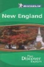 New England Green Guide 2007 (Michelin Green Guides)