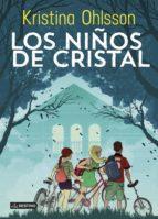Los niños de cristal (Isla del Tiempo)