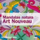 MANDALAS NARTURA ART NOUVEAU