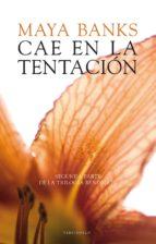Cae En La Tentación (Bestseller Ficcion)