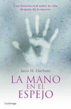 LA MANO EN EL ESPEJO (EBOOK)