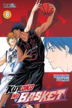 Kuroko no Basket 8