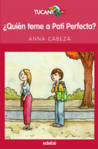 ¿Quién teme a Pati Perfecta?: 15 (TUCAN ROJO)
