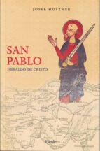 San Pablo. Heraldo De Cristo