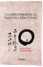 LOS CINCO RANGOS DEL MAESTRO ZEN TOSAN (EBOOK)