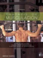 TRATADO DE MUSCULACION