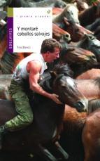 Y montare caballos salvajes (Alandar)