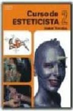 CURSO DE ESTETICISTA II