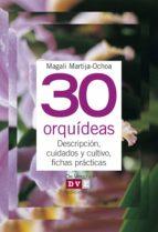 30 ORQUÍDEAS (EBOOK)