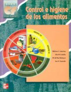 CONTROL E HIGIENE DE LOS ALIMENTOS (CICLO FORMATIVO GRADO SUPERIO R SANIDA)