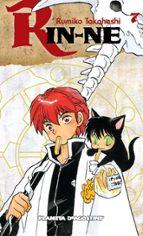 Rin-ne nº 07 (Manga)