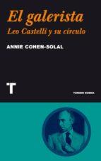 EL GALERISTA: LEO CASTELLI Y SU CIRCULO