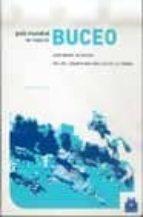 Guia mundial de viajes de buceo - 4000 bases de buceo