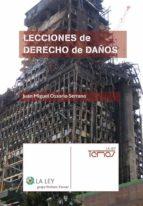LECCIONES DE DERECHOS DE DAÑOS (EBOOK)