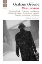 Cinco novelas (NARRATIVAS)