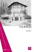 FORA DE TEMPS
