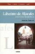 LABERINTO DE ALJARAFES: CUENTOS MORUNOS
