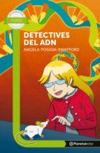 los detectives del ADN