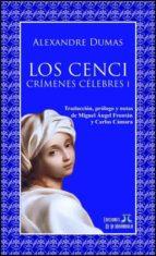 Los Cenci. Crímenes célebres I