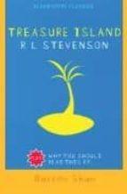 Treasure Island: Introduced by Darren Shan (Classics)