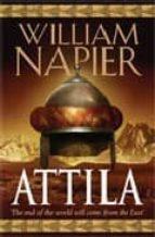 Attila: The Scourge of God (Attila Trilogy)