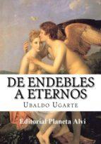 De Endebles a Eternos: Editorial Planeta Alvi