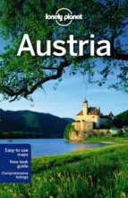 AUSTRIA 7TH (INGLÉS) (LONELY PLANET)