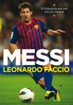 Messi (ACTUALITAT)
