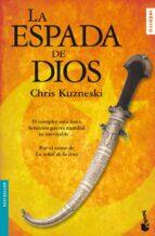 La espada de Dios (Bestseller Internacional)