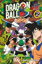 Dragon Ball Freezer - Número 2 (Manga)