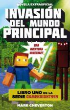 Invasión Del Mundo Principal (Junior - Juvenil (roca))