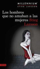LOS HOMBRES QUE NO AMABAN A LAS MUJERES (SERIE MILLENNIUM 1) (EBOOK)