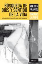 BÚSQUEDA DE DIOS Y SENTIDO DE LA VIDA (EBOOK)