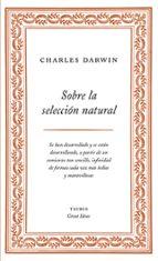 Sobre la selección natural (Great Ideas 1)