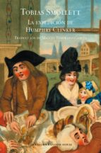 LA EXPEDICIÓN DE HUMPHREY CLINKER (EBOOK)