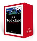 Estuche: Minilibros Tolkien (Biblioteca J. R. R. Tolkien)