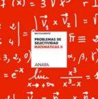 SELECTIVIDAD, MATEMATICAS II. PROBLEMAS RESUELTOS
